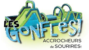 Les Gonflés logo